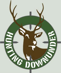 Hunting Downunder Logo